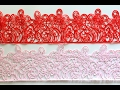 Easy Edible Sugar Lace From Scratch mp3