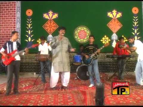 Aseen Jin Ke Chahinda Seen | Allahdino junejo | Album 20 | Best Sindhi Songs | Thar Production