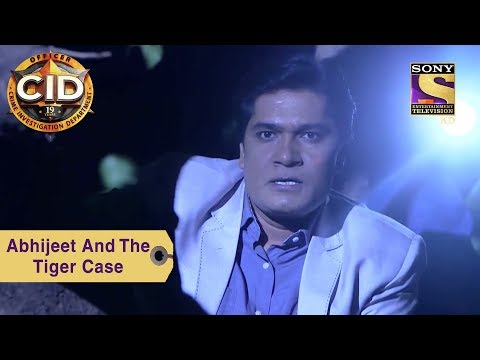 Your Favorite Character | Abhijeet And The Tiger Case | CID thumbnail