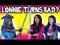Descendants 2 Uma Makes Lonnie Wicked? Totally TV