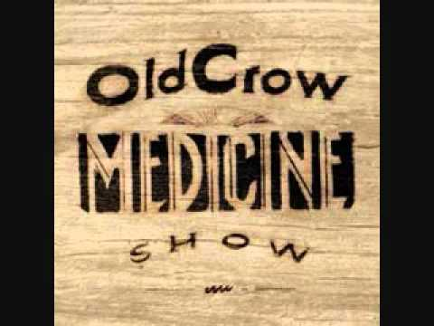 Old Crow Medicine Show - Half Mile Down