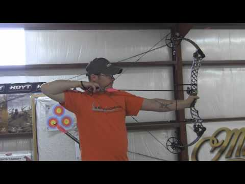 2014 Bow Review: Mathews Chill X