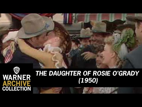 The Daughter of Rosie O'Grady is listed (or ranked) 11 on the list The Best Debbie Reynolds Movies
