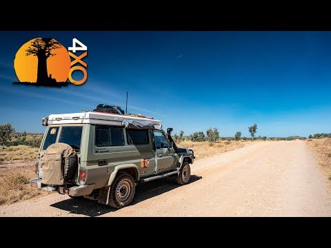 Driving on gravel roads – Why is 4WD better on gravel?