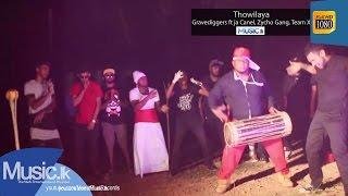thowilaya gravedigge|eng