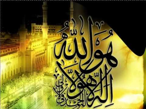 Zain Bhikha- Labbaik Allah Huma Labbaik video