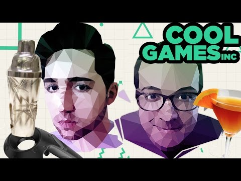 Griffin and Nick Make Love on the Rocks — CoolGames Inc