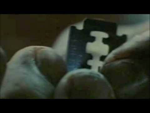 se7en movie with nine inch nails song closer remixed by -F+