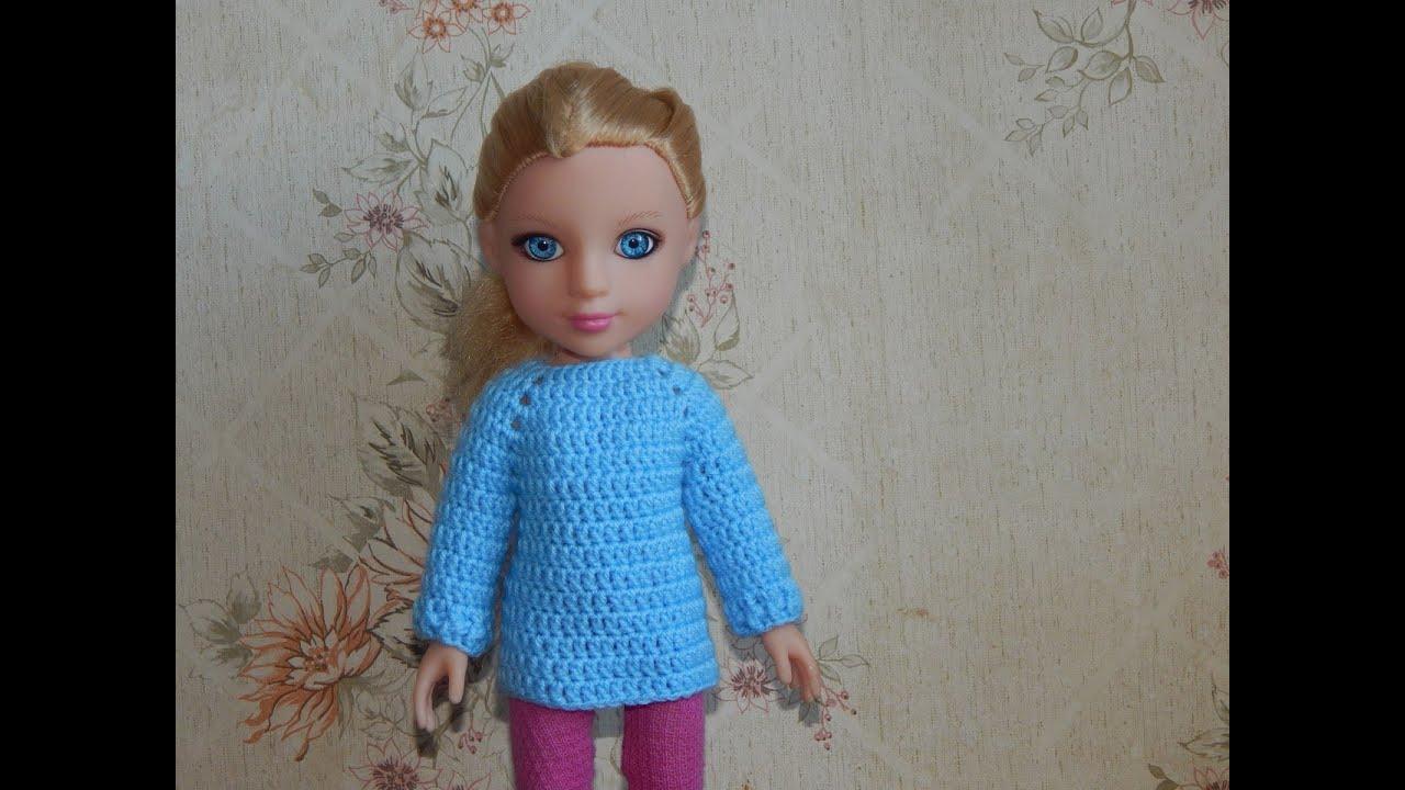 Одежда для куклы своими руками (выкройки) - Домоводство или 32