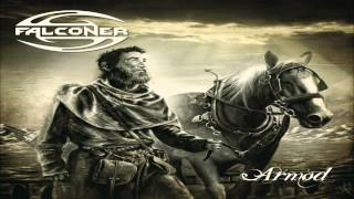 Watch Falconer O Silent Solitude video