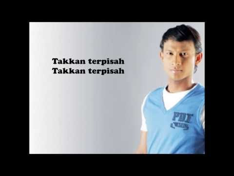 Takkan Terpisah Black Minus One [ Karaoke ] + Lyrics video
