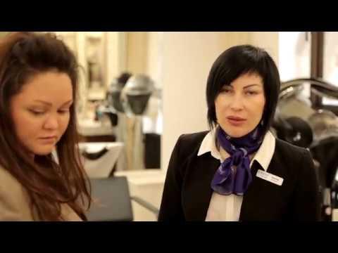 День бренда TIGI в салоне красоты Fashion Studio