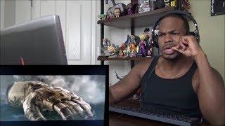 AVENGERS 4: Annihilation - Leaked Teaser Trailer - REACTION!!!