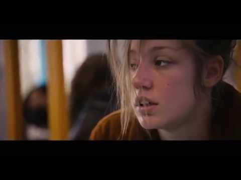 La vida de Adele Trailer 2013