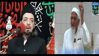 Zameer Akhtar naqvi SHIA Zakir Exposed by Maulana ISHAQ URDU