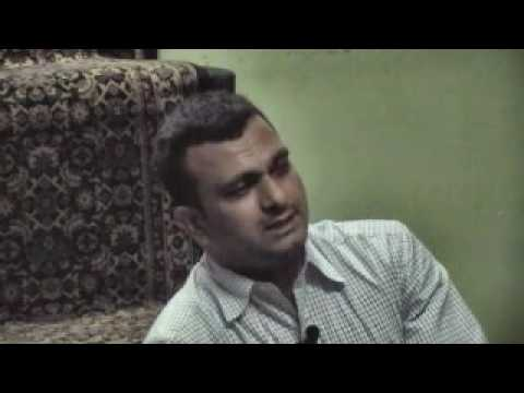 Salaam - Naam Par Shah Ke Paani Jo Pilaa De Te Hain - Dabeer video