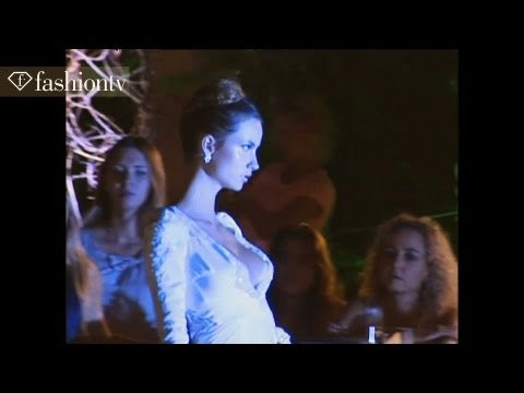 Wedding Couture by Inbal Dror - 2012 Fashion Show | Bridal Gowns | FashionTV