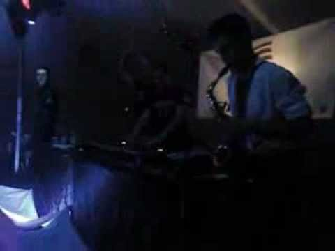 Senectro Feat. Mr. Saxi [infinity + Saxophone] video