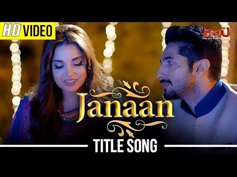 JANAAN TITLE SONG | ARMAAN MALIK, SALIM-SULAIMAN...