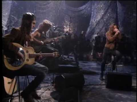 Pearl Jam - Black (unplugged)