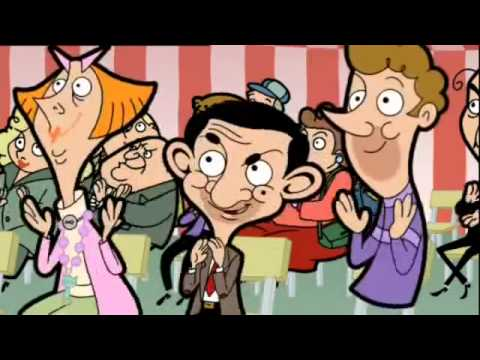 ᴴᴰ Mr Bean   Full Best Compilation Episodes Cartoon Part 5 video