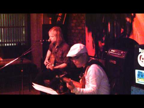 """Black Tree "" Stu Larsen (live in Tokyo)"