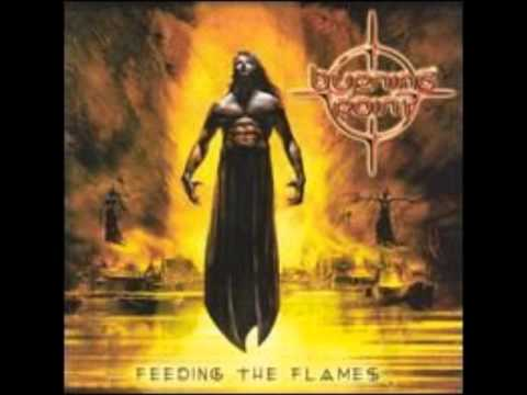 Burning Point - I Am The Silent One