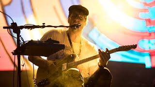 Download Lagu Portugal. The Man live at Mad Cool Festival 2018 Gratis STAFABAND