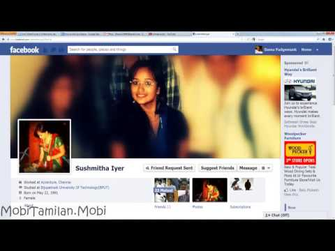 Facebook Tamil Love Song - Mobitamilan.mobi.mp4 video