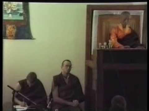 the essence of buddhism traleg kyabgon pdf
