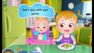 Baby Hazel Siblings Day - BABY HAZEL GAMES