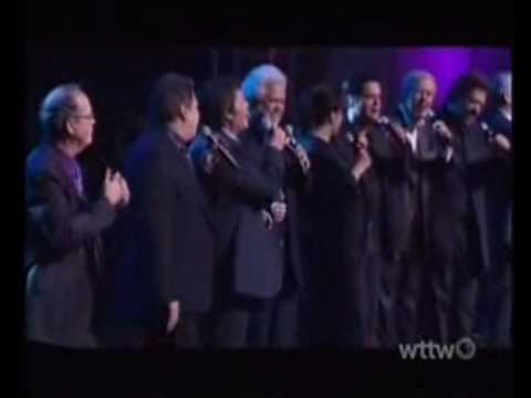 The Osmonds - He Ain't Heavy, He's My Brother video