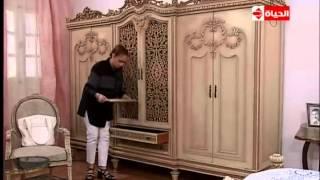 يحيى الفخراني- مسلسل لما التعلب فات - الحلقه التاسعه عشر-1-3