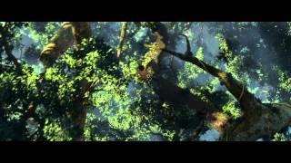 Tarzan - Trailer