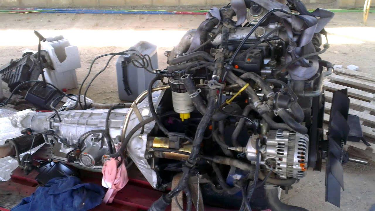 Двигатель «Форд Транзит» | Оптимальные цены на двигатель ...