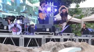 ฤดูฝน... Paradox live@ Nava Vana หัวหิน 17/09/59
