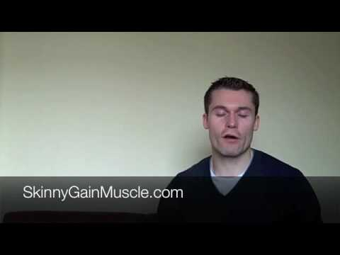 How to Gain Weight with a Fast Metabolism Video