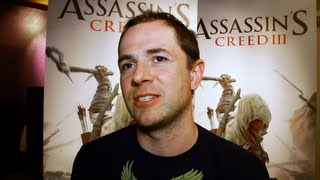 CoinOpTV - Assassin's Creed 3 Developer Tells All