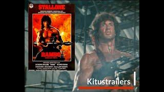 Rambo 2 en español