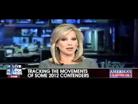 Fox News Confuses Tina Fey For Sarah Palin