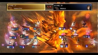 TITAM PM 19/07/15 Final AL:MeekoSAN vs AR:Mazeus