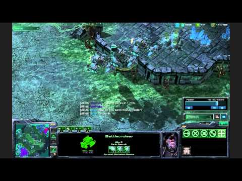 Starcraft 2 Patch 1.1 With Link0 Top 10 North American Ladder