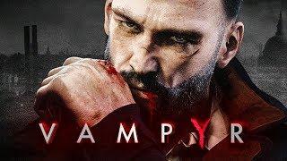 VAMPYR 🧛♀️ 001: Erwachen