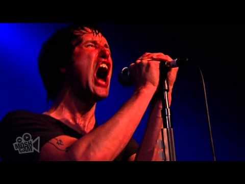 Ash - Kung Fu (Live @ Sydney, 2010)