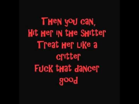 Steel Panther - Critter