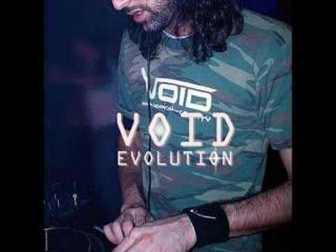 Void - Evolution / Wonderland