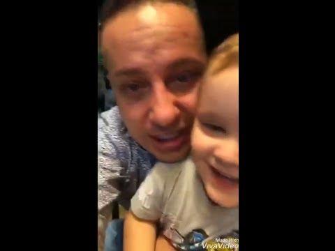 VIDEO  ifjúság utolsó születésnapja DAVID L.L.Juniro