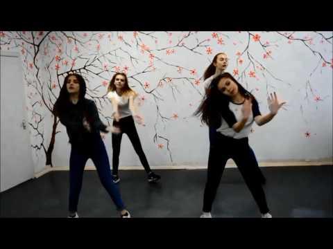 Dance| MiyaGi & Эндшпиль –I Got Love (Танец)