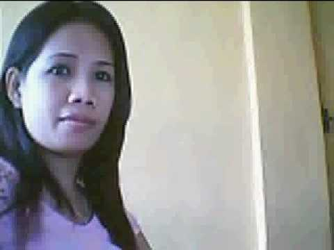 webcam filipino woman