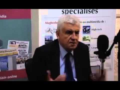Dr Mourad PREURE - Interview au Soir d'Algérie 9 décembre 2014 dans Travaux et Interviews du Dr PREURE hqdefault